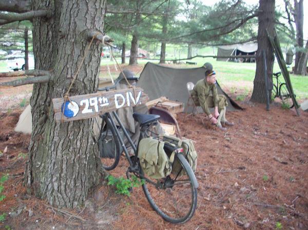 WWII Weekend, Jefferson Barracks, St. Louis